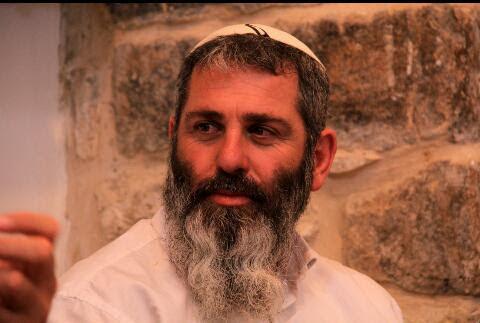 הרב רן